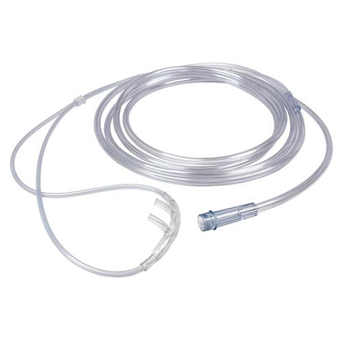 Sunset Healthcare Adult Cannula With 7ft Supply Tube