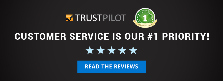 Trust Pilot | #1 Reviewed CPAP Supply Company