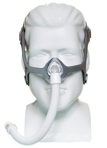 Philips Respironics Wisp Cpap Mask W Headgear Fitpack