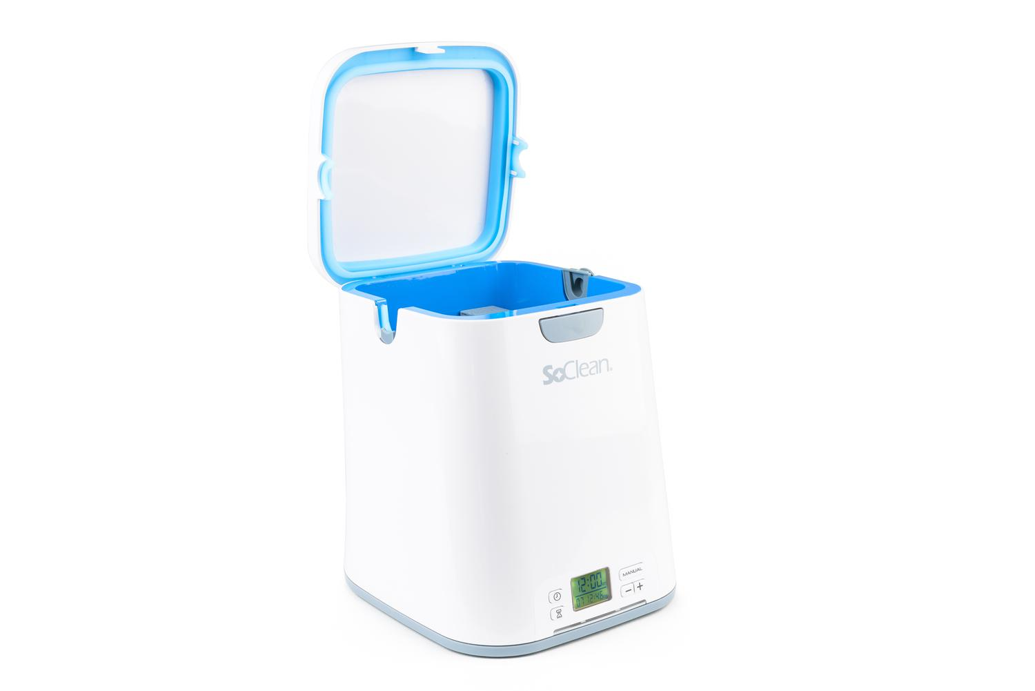 cleaning solution for cpap machine
