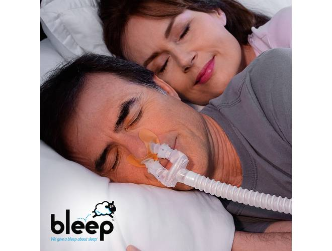 Bleep Dreamport Sleep Solution Cpap Interface Starter Kit