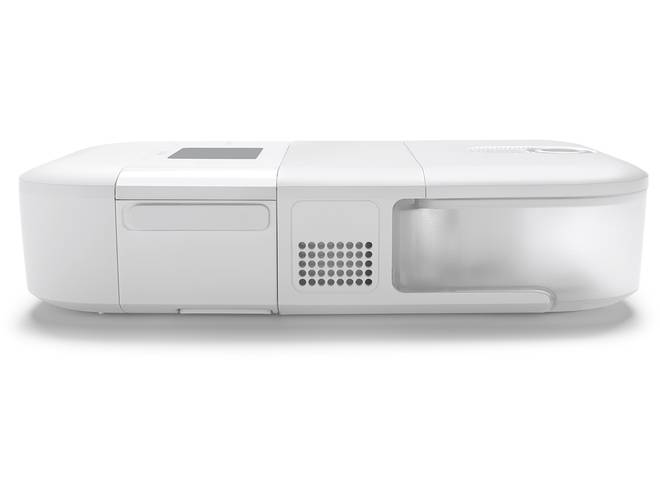 Philips Respironics Dreamstation Go Cpap W Heated