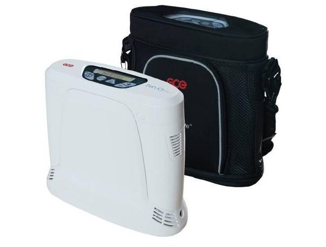 zen o portable oxygen concentrator manual